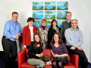 Team Rechtsanwalt & Steuerberater